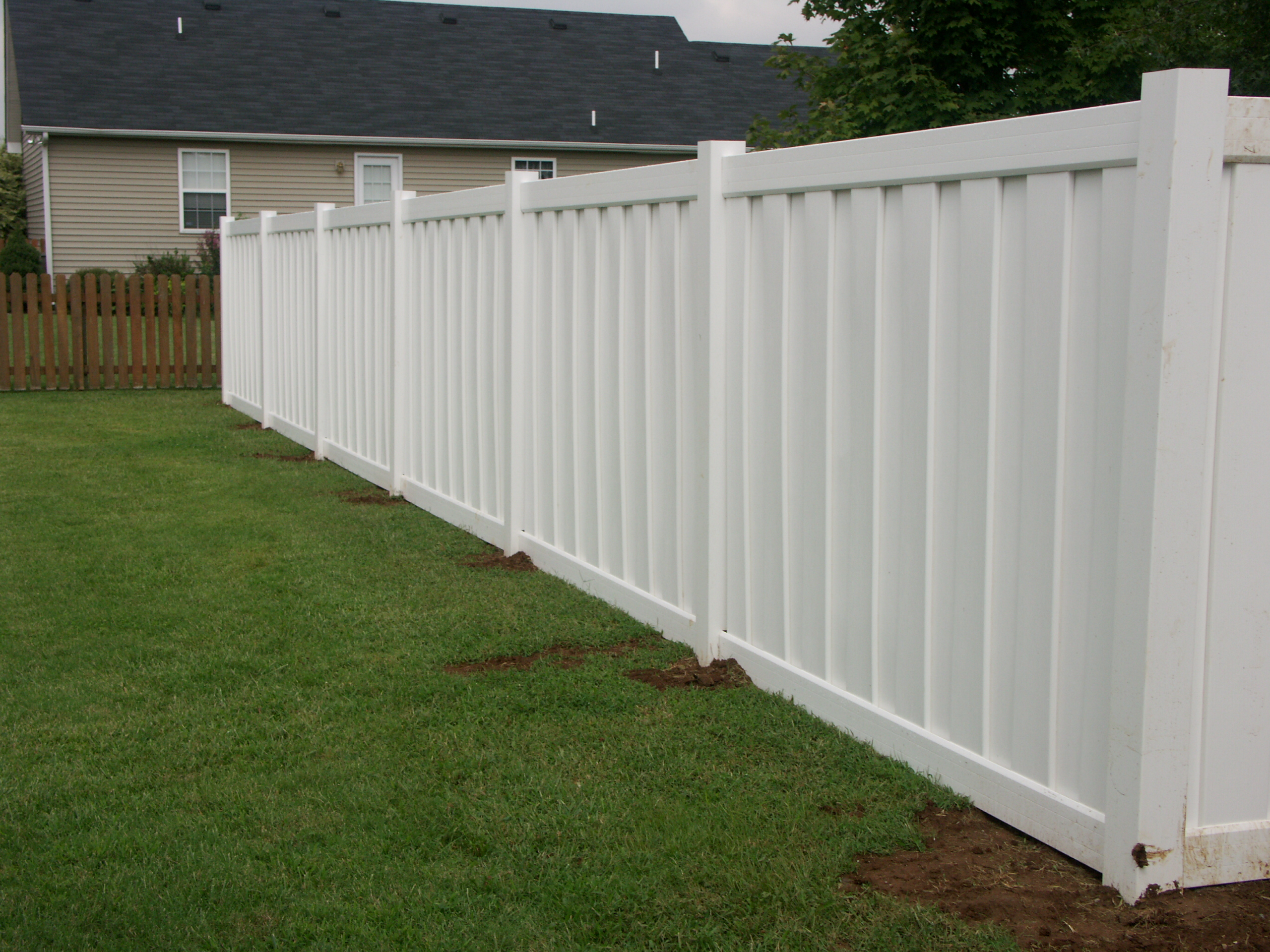 3 vinyl fencing unlimited fencing services baanklon Choice Image
