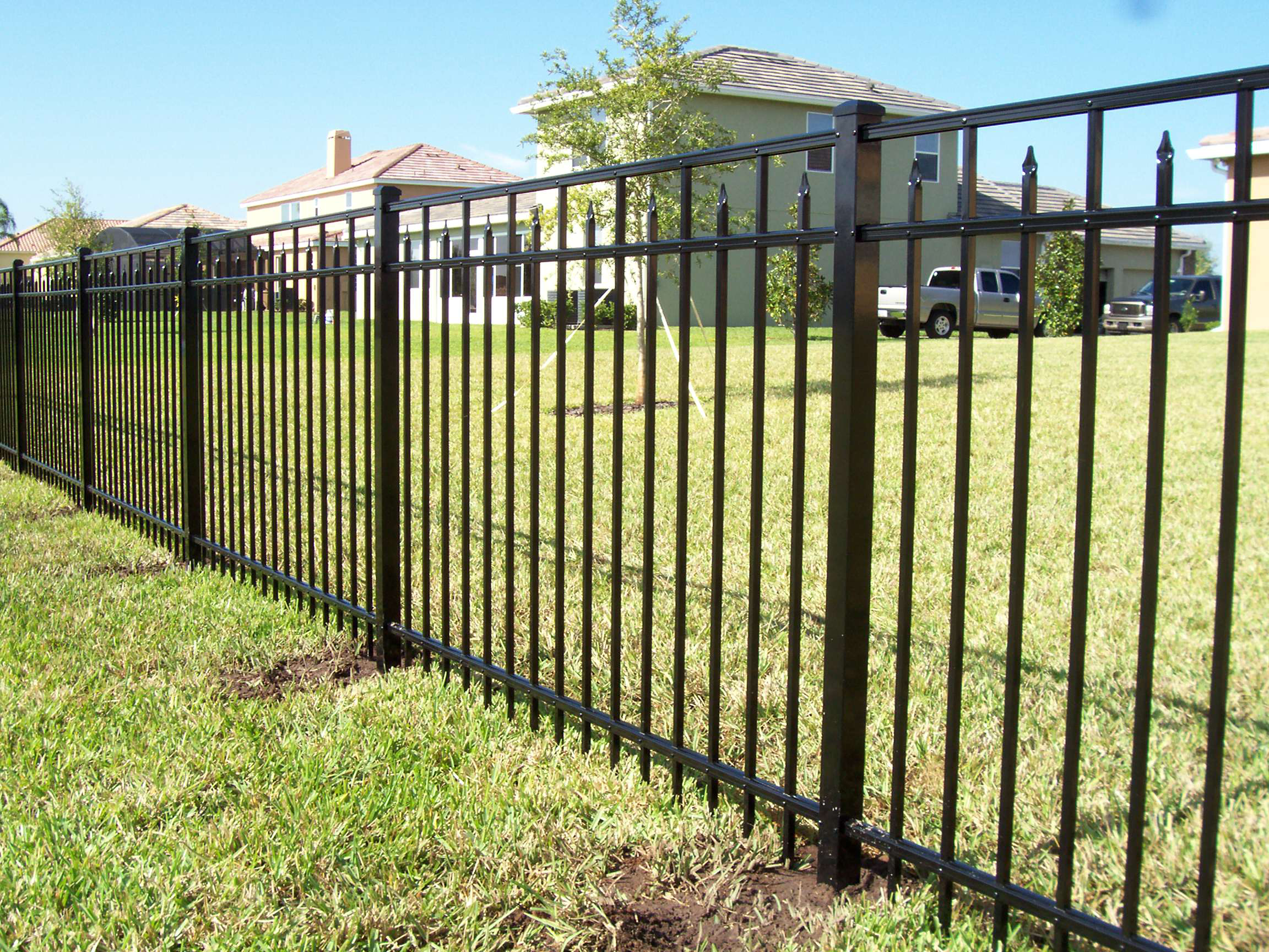 1 Aluminum Fencing Unlimited Fencing