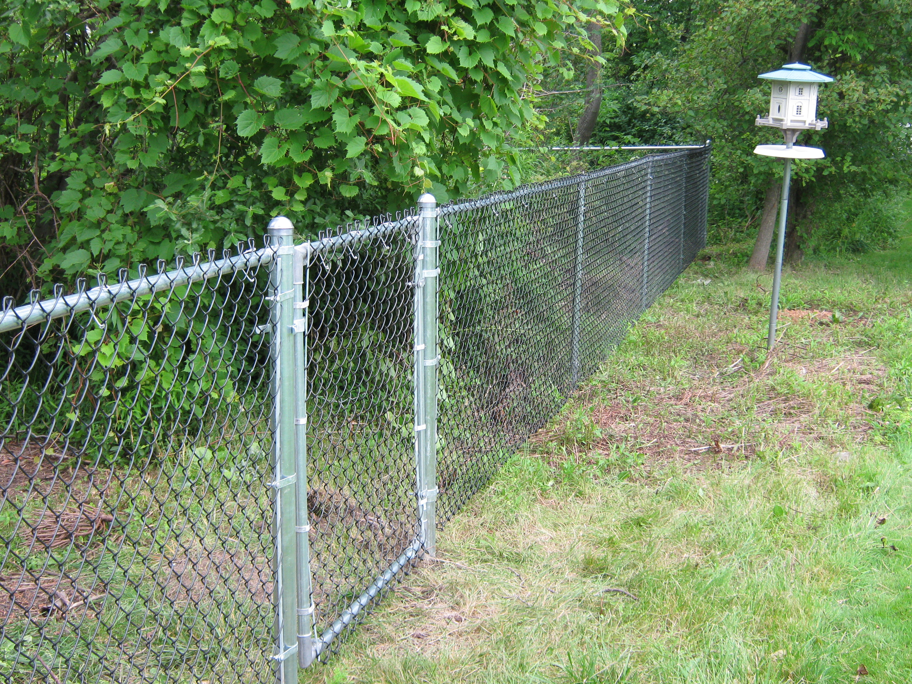 2 Chain Link Fencing Unlimited Fencing