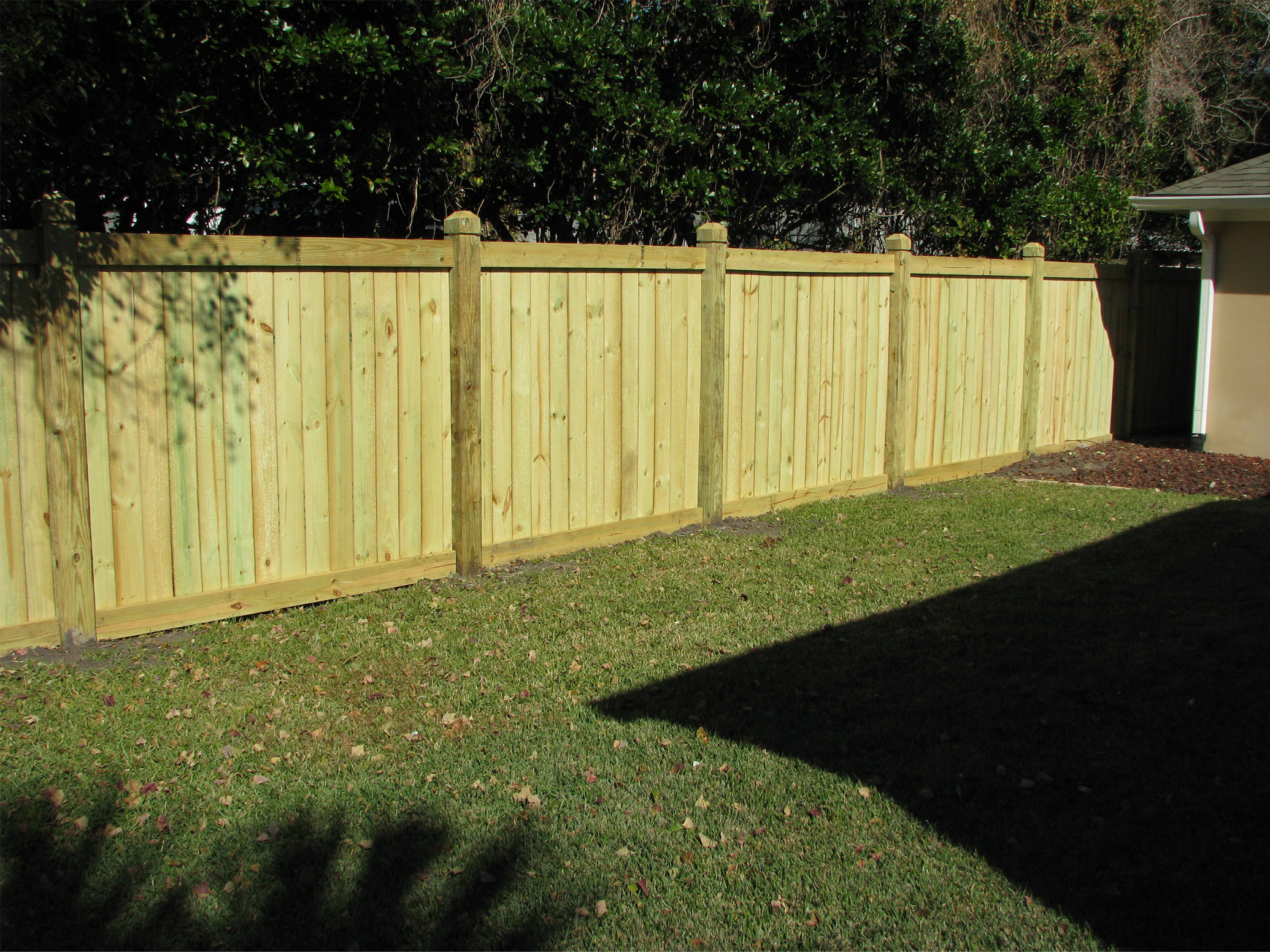 wood privacy fences. Wood Fencing. Privacy Fence Fences